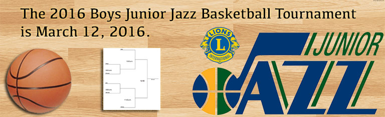 Boys Junior Jazz